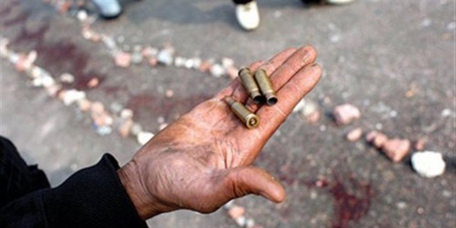 إرسال فوارغ طلقات المتهم بإطلاق نار على قوات الأمن إلى المعمل الجنائي