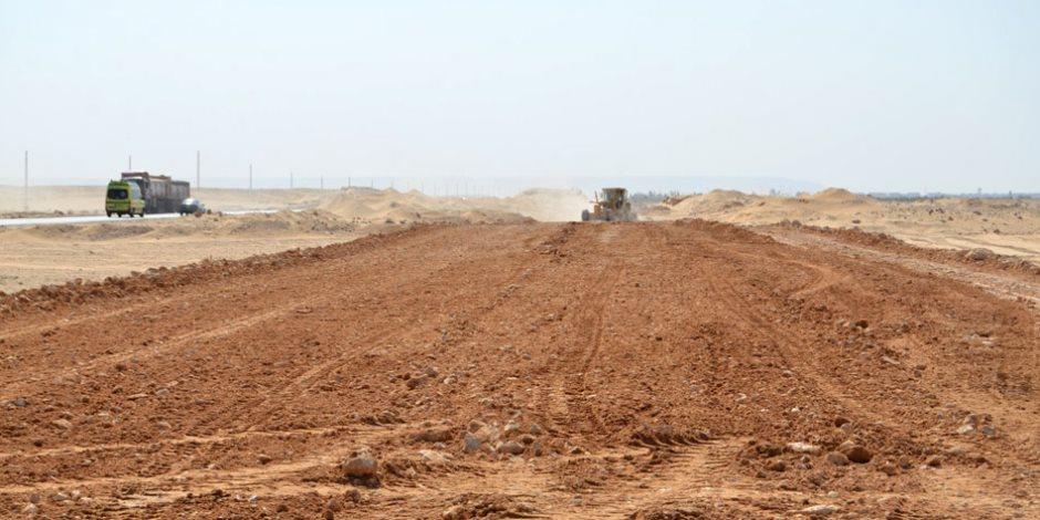 اعرف أماكن وعدد قطع الأراضى المطروحة من قبل وزارة الإسكان