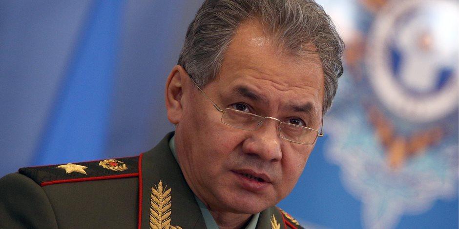 روسيا تتهم أمريكا بتدريب الإرهابيين..موسكو: قضينا على 60 ألف داعشى مسلح فى سوريا