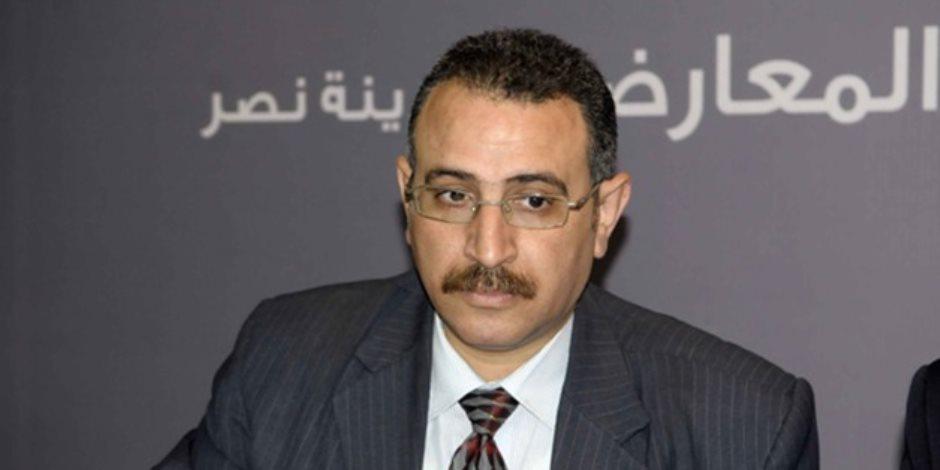 طارق فهمي: طرح قائمة أخرى للكيانات الإرهابية دليل جدية العرب في مواجهة قطر