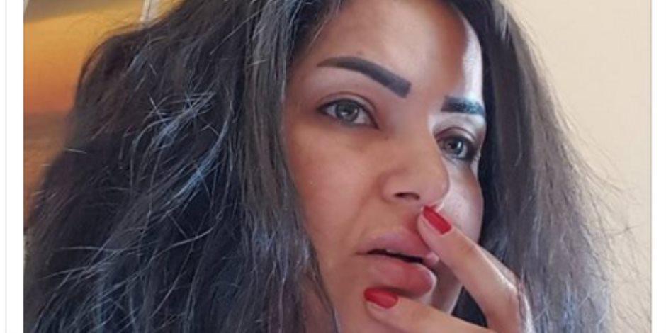 إلغاء حبس سما المصرى سنتين بالتحريض على الفسق والاكتفاء بسنة وغرامة 100 جنيه