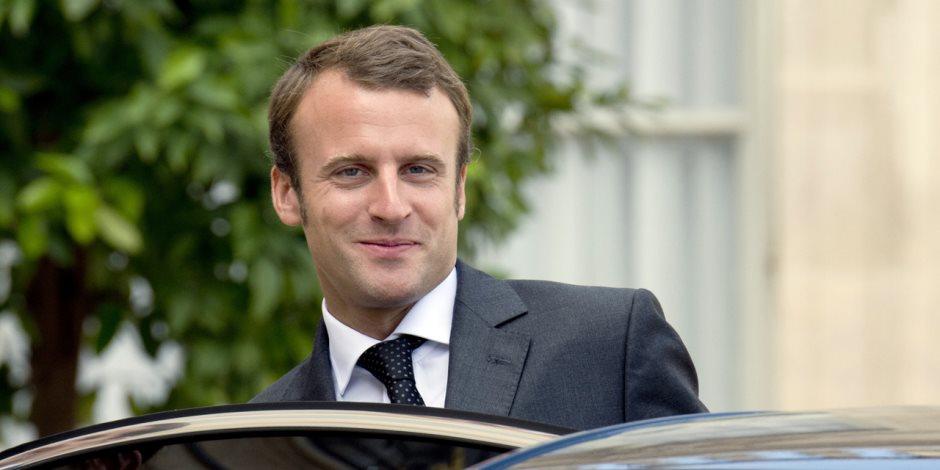 اعتقال رجل هدد بقتل الرئيس الفرنسى (مصدر قضائي)