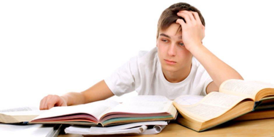 3 نصائح غذائية لتخفيف الضغط النفسي علي الطلاب أثناء الامتحانات