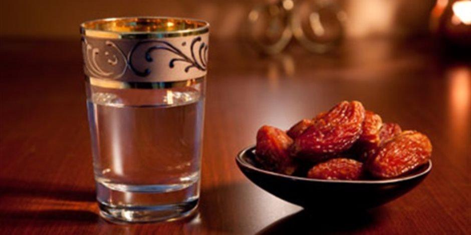 نصائح للحفاظ على جهازك الهضمي خلال صيام شهر رمضان