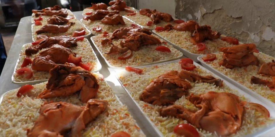 تحددها وزارة الصحة.. مواصفات مائدة المصريين «النموذجية» في شهر رمضان