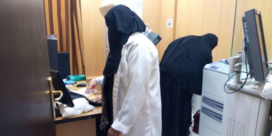 كاميرا مثبتة تحت السرير وسيدة فضحته.. تفاصيل القبض على دكتور النساء الشهير في الدقهلية
