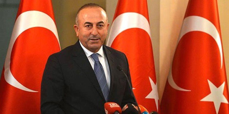 تركيا تعد بكين بإلغاء النشاطات المناهضة للصين على أراضيها