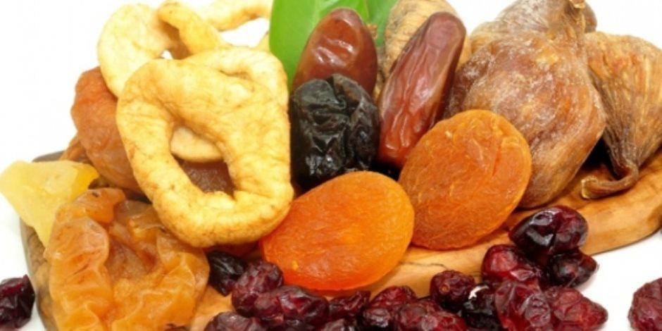 أسعار الياميش والمكسرات في رمضان بمجمعات الأهرام الاستهلاكية