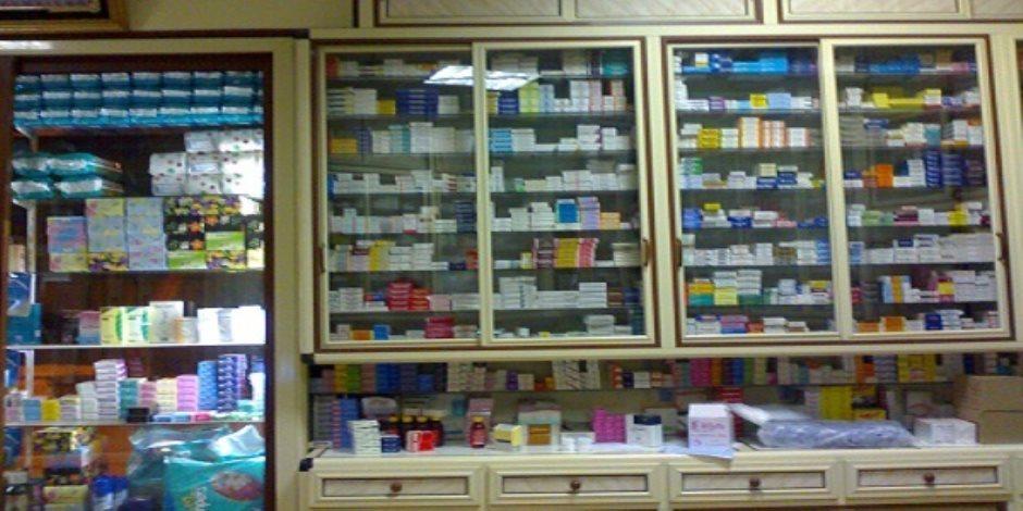 رئيس شعبة أصحاب الصيدليات: مخازن كثيرة تحصل على أدوية من مصادر مجهولة