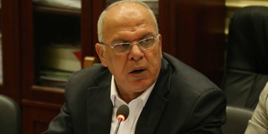 وكيل رياضة البرلمان: مجدي عبدالغنى ليس من حقه تقييمنا