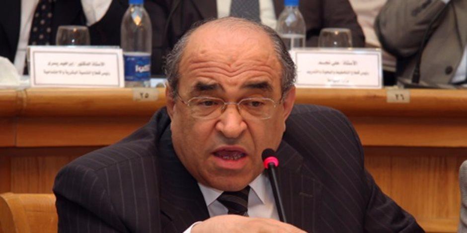 """""""السبوبة تحكم"""".. تفاصيل خناقة عمرو موسى ومصطفى الفقى بسبب """"كتابيه"""""""