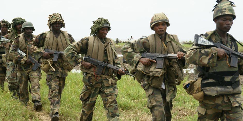 الجيش النيجيري يعلن مقتل قيادي بجماعة «بوكو حرام» أثناء تحرير 9 أطفال