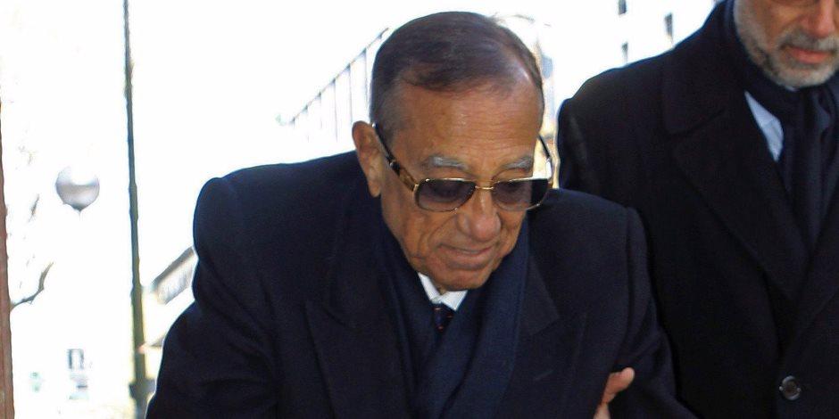 وفاة رجل الأعمال حسين سالم عن عمر يناهز 85 عاما بعد صراع مع المرض