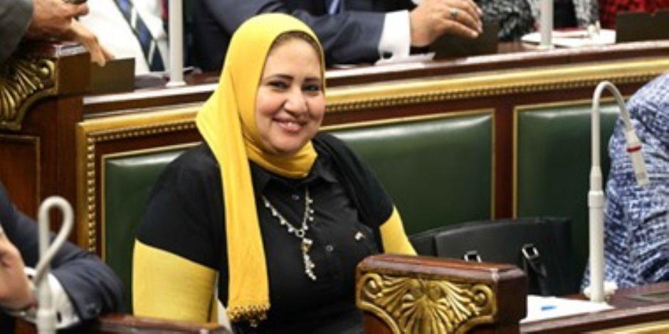 النائبة سحر صدقي: القيادة السياسية لديها الثقة الكاملة في قدرات المرأة المصرية