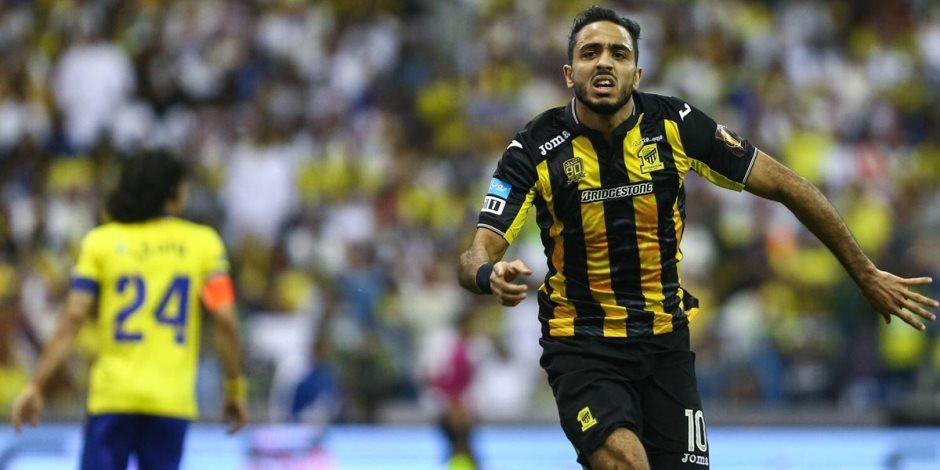 الاتحاد السعودي قرر ألغاء كأس ولي العهد بين الهلال و اتحاد جدة