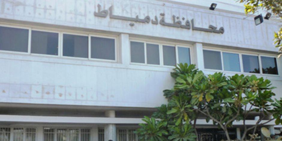 تراكم قمامة وانتشار حشرات وانهيار شبكة صرف صحي بمدن وقرى محافظة دمياط