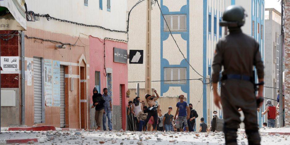 المغرب يعلن تفكيك خلية مرتبطة بتنظيم داعش