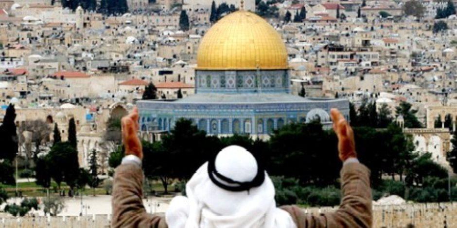 البرلمان ينتفض ضد عزم ترامب نقل السفارة الأمريكية إلى القدس