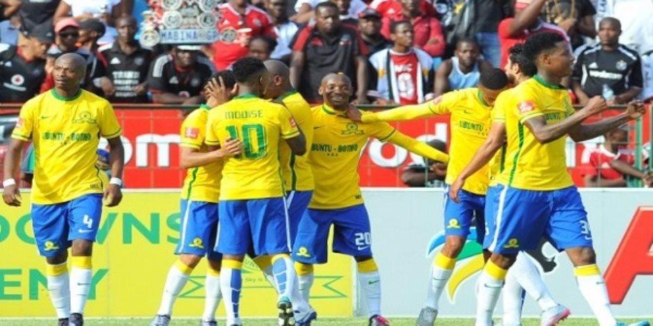 صن داونز يفقد أخطر 3 مفاتيح أمام الأهلى فى ربع نهائى أبطال أفريقيا
