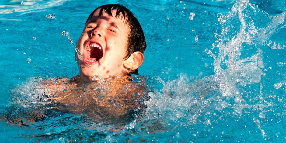 مصرع طفل غرقا بترعة البحر الفرعوني بالمنوفية