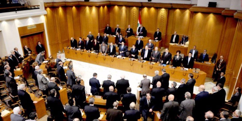 رئيس مجلس النواب اللبناني: نقدر الدور المصري في المصالحة الفلسطينية