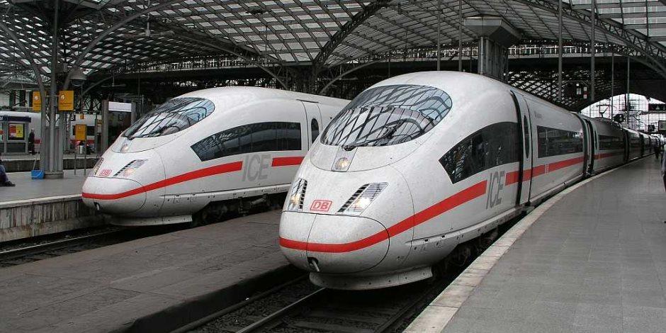 مدة تنفيذه عامين.. الدولة تسابق الزمن لإنجاز أول خط قطار سريع «العين السخنة - العلمين الجديدة»