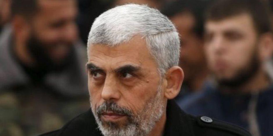 السنوار: حركة حماس ستقدم تنازلات لتجاوز عقبة الانقسام وتحقيق المصالحة الفلسطينية