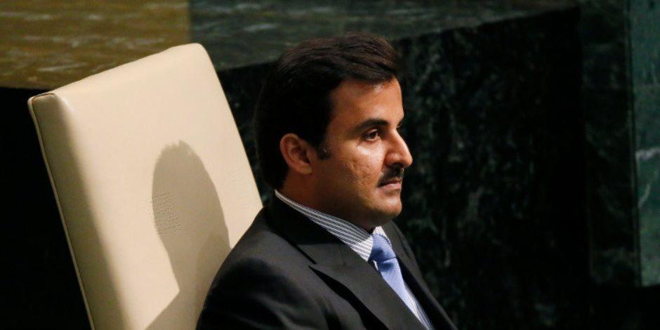 الدوحة تطبع مع إسرائيل.. المعارضة القطرية: تنظيم الحمدين شكل اتحاد القرضاوي لنشر الفتن