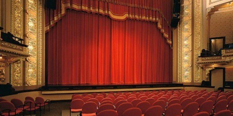 7 عروض تمثل البيت الفني في المهرجان القومي للمسرح.