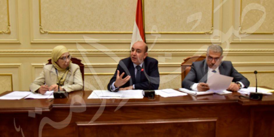 اتصالات البرلمان: سندعو الشباب المكرمين بمبادرة رواد تكنولوجيا المستقبل في البرلمان لعرض ابتكاراتهم