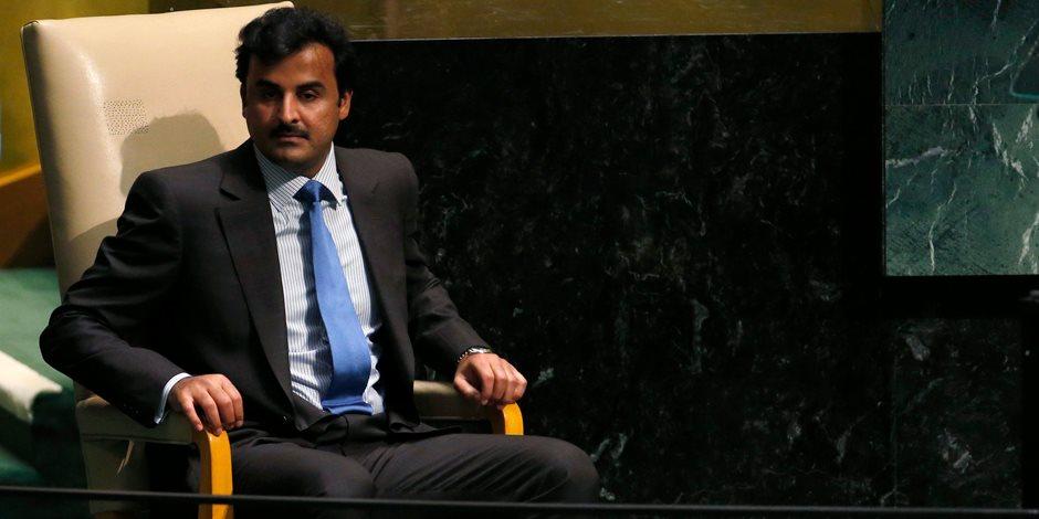 قطر تغازل السعودية وتهنيء محمد بن سلمان بتعيينه وليا للعهد