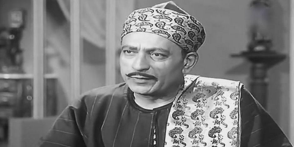 محمود المليجي.. 37 عاما على رحيل «شرير الشاشة»