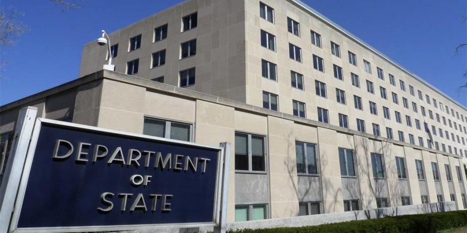 الخارجية الأمريكية تعلن مشاركة واشنطن بالمحادثات الدولية المتعلقة بالمناخ