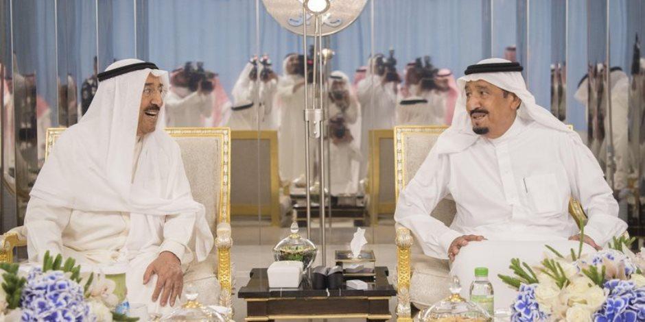 هل تنجح الوساطة الكويتية في إنهاء عزلة قطر؟ (صور)