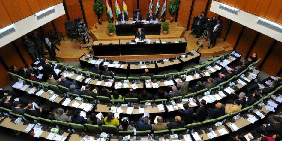 بارزاني: الفرصة متاحة في كل الأوقات لإجراء حوار مع بغداد