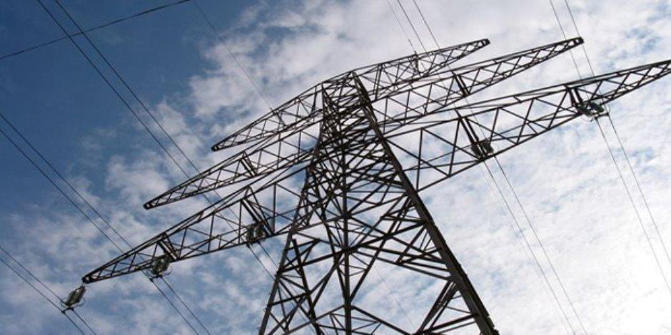 مرصد الكهرباء: 5600 ميجاوات احتياطي الإنتاج مساء اليوم الأربعاء
