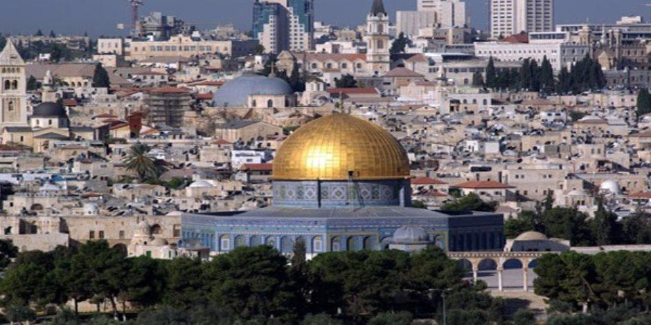 الخارجية الفلسطينية: منع الرجال من دخول القدس يكشف كذب نتنياهو