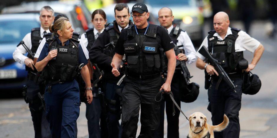 شرطة بريطانيا تفرج عن 3 أشخاص على خلفية هجوم جسر لندن