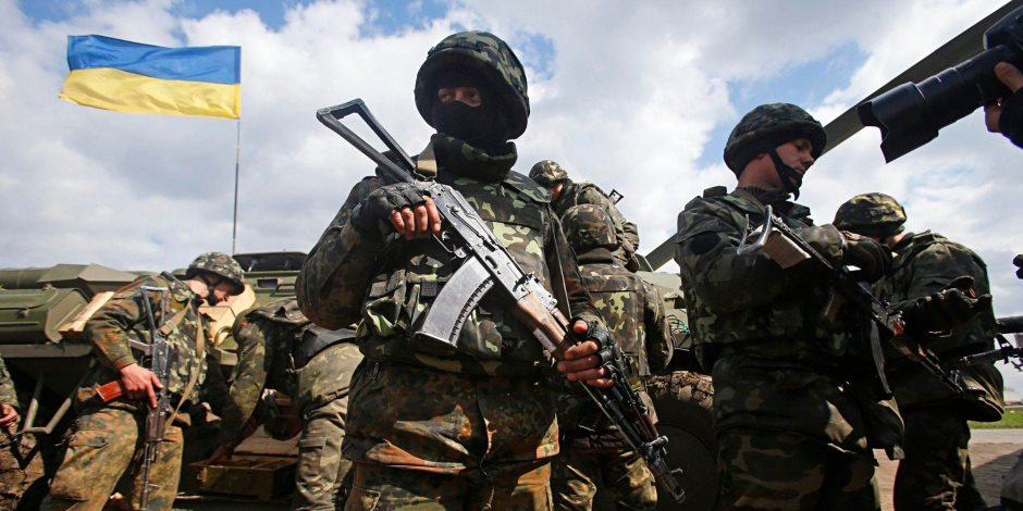 انتحار أكثر من 30 جنديا أوكرانيا في 2018