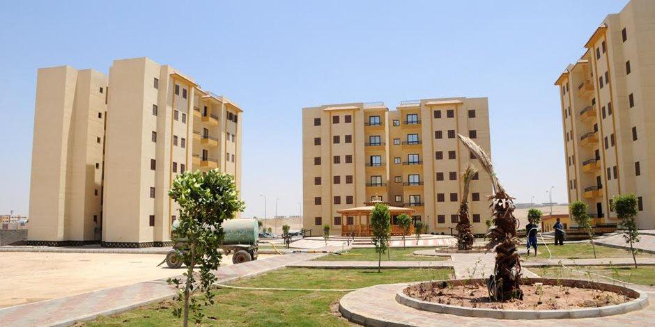 إحدى مدن الجيل الرابع.. 17 معلومة عن مشروعات مدينة العبور الجديدة
