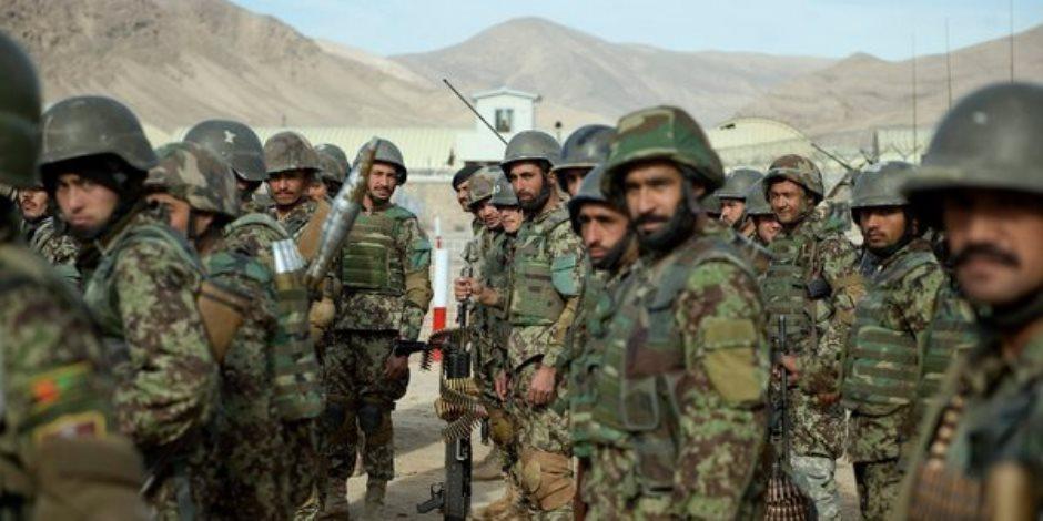 الجيش الأفغاني: مقتل 81 مسلحا وإصابة 19 آخرين في 24 ساعة