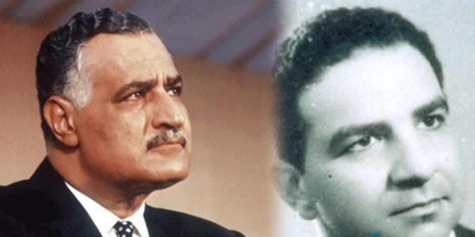 شعراوي جمعة.. وزير الداخلية الذي حاز على ثقة الزعيم