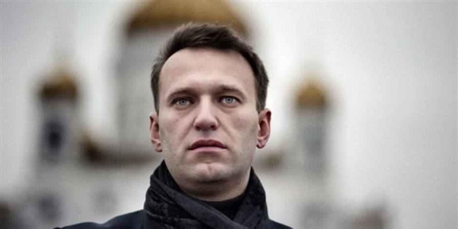 """لدعمها مظاهرات موسكو.. أزمة روسية أمريكية بسبب """"نافالنى"""""""