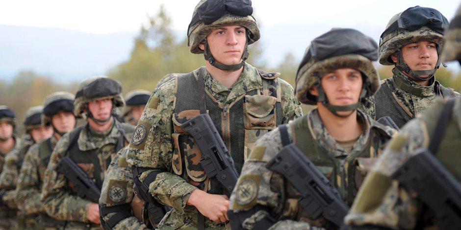 رئيس أركان الجيش اليونانى: مستعدون لمواجهة أى عدوان تركى بقوة