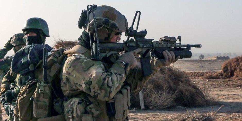 الصين تؤيد دعم القوات الخاصة الأمريكية للفلبين في محاربة داعش