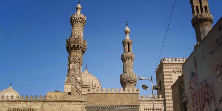 نتيجة بحث الصور عن مسجد الظاهر بيبرس