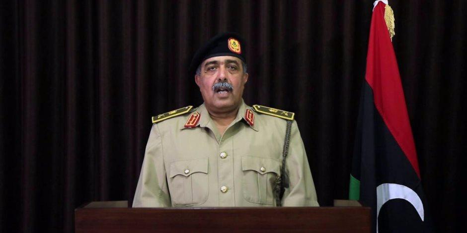 ليبيا تعلن حظر التجوال بشكل كامل الأربعاء وتوقف التعامل بالعملات الورقية