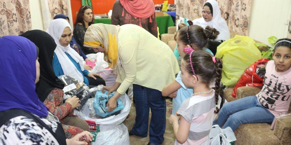 الرئيس الإنسان.. توفير شقق مفروشة للأطفال الأيتام عند وصولهم لسن 18 بعد خروجهم من دور الرعاية