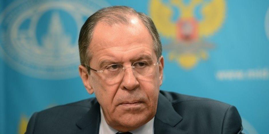 سيرجي لافروف: التعاون مع رابطة الدول المستقلة أولوية لروسيا