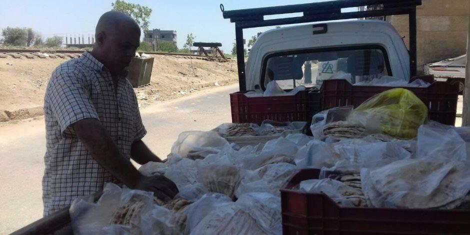 دون التقيد بمحل الإقامة.. التموين تفتح صرف الخبز المدعم للمصطافين بالمحافظات الساحلية
